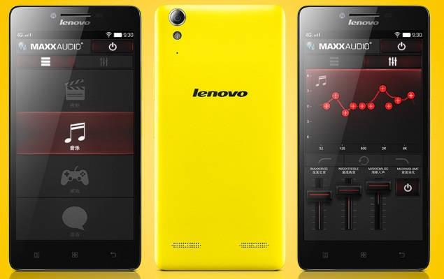 Review dan Spesifikasi Lenovo K3 Note Music