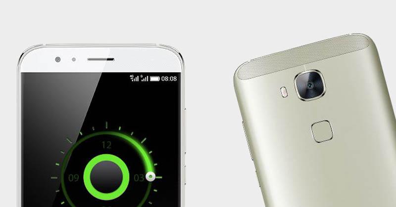 Spesifikasi Huawei G7 Plus