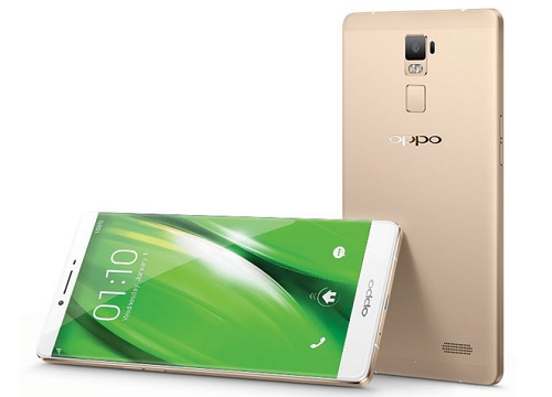 Spesifikasi Oppo R7s Plus