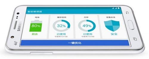 Spesifikasi Samsung Galaxy J3