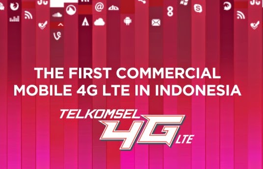 Paket Flash 4G LTE Telkomsel