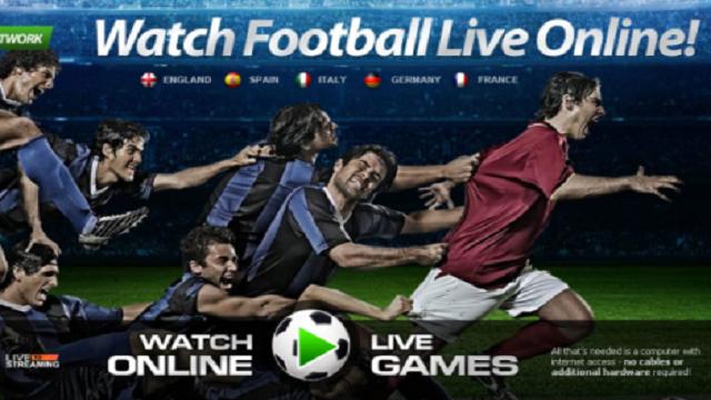 Watch Football Live Stream