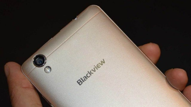 Harga Blackview A8