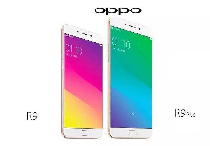 Harga Oppo R9 Plus