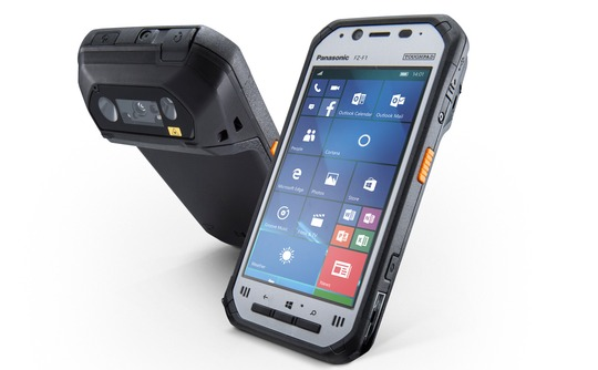 Harga Panasonic Toughpad FZ-F1