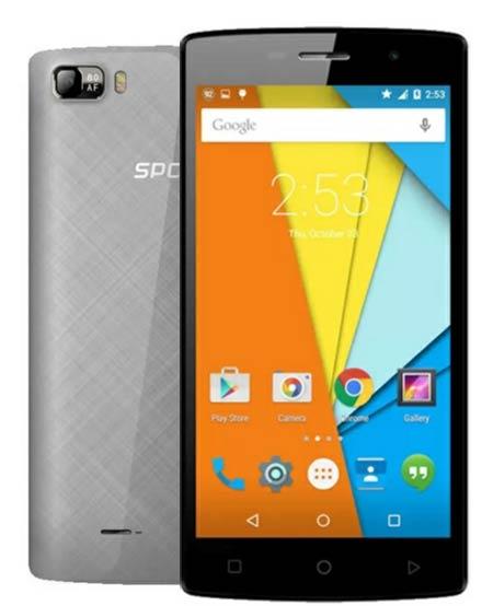 Harga SPC S18 Comet Spesifikasi Smartphone RAM 2 GB Murah