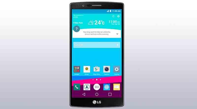Harga dan Spesifikasi LG G5 Lite