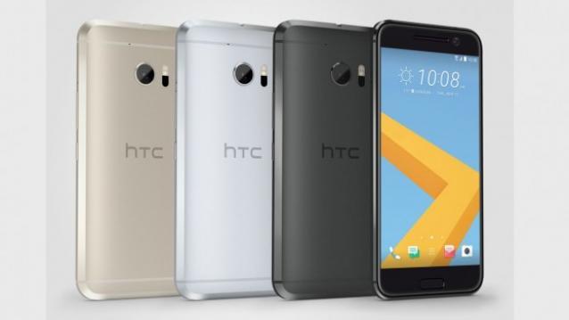 Harga dan Spesifikasi HTC 10 Lifestyle