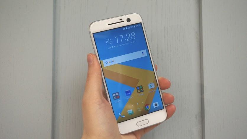 Harga dan Spesifikasi HTC 10