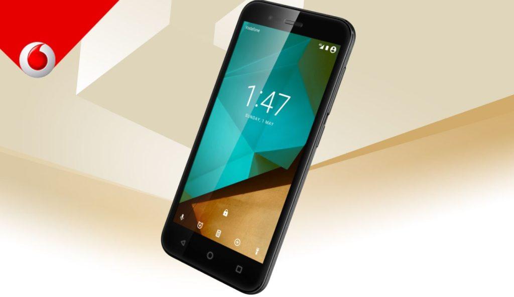 Harga dan Spesifikasi Vodafone Smart Prime 7