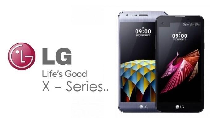 Harga dan Spesifikasi LG X Style