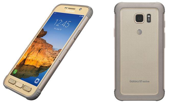Spesifikasi dan Fitur Lengkap Samsung Galaxy S7 Active