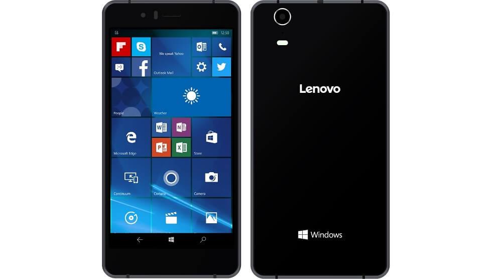 Harga dan Spesifikasi Lenovo SoftBank 503LV