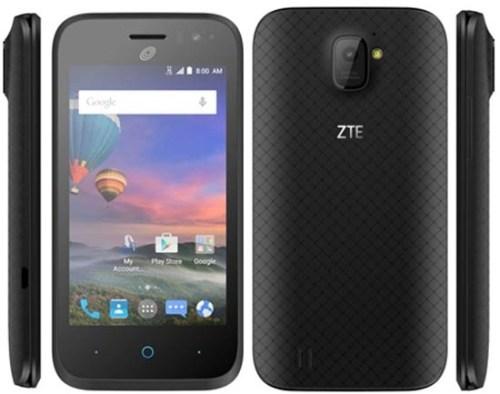 Harga dan Spesifikasi ZTE Citrine LTE