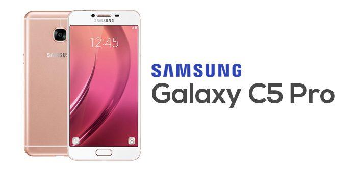 Harga dan Spesifikasi Samsung Galaxy C5 Pro