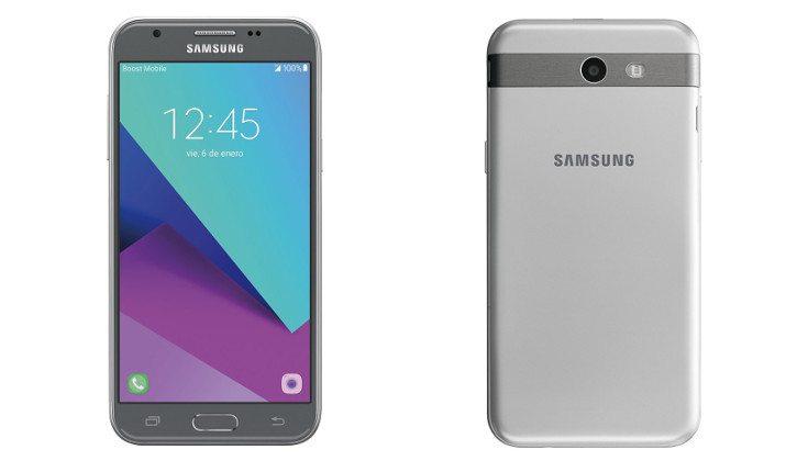 Harga dan Spesifikasi Samsung Galaxy J5 2017