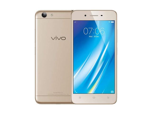 Harga dan Spesifikasi Vivo Y53