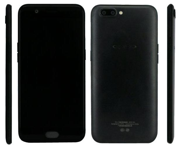 Harga dan Spesifikasi Oppo R11