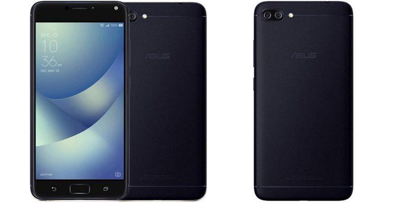 Harga dan Spesifikasi Asus Zenfone 4 Max Pro